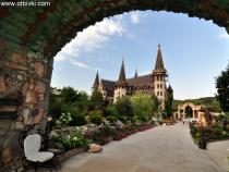 Zamek w Rawadinowo