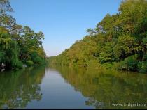 Rzeka Kamczija