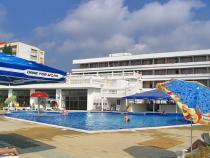 Hotel Dalia Garden 3*