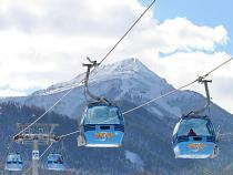 narty w Bułgarii