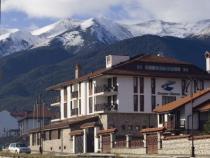 narty w Bulgarii