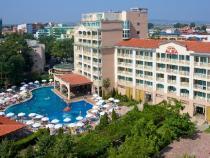 Hotel Alba 4 *