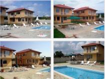 2 domki z basenem do 16 osób