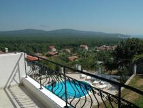 Domki z basenem 75 euro dla 6+2 osób