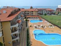 Apartamenty 50-80 m od plaży w kompleksie z basenem