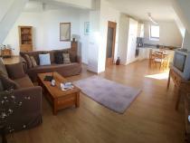 45 euro Apartament w centrum Warny 3 pokoje