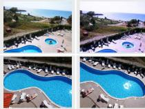 Od 60 euro apartament z basenem dla 4+2 osób