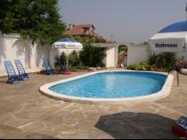 45 euro dla 6 osób z basenem