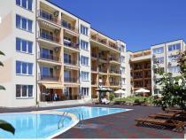 Apartamenty w kompleksie z basenem 150 m od plaży