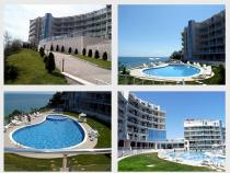 Apartament z basenem 50 m od plaży