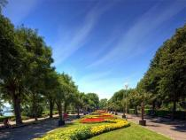 Park Nadmorski
