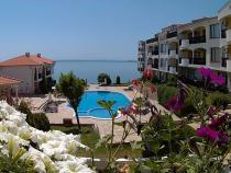 Promocja ! 55 euro Apartament dla 4+2 przy pierwszej linii od morza