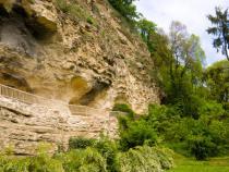 Klasztor skalny –  AŁADŻA