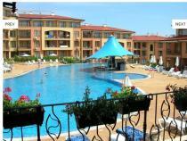 70 euro apartament 2 sypialnie w kompleksie z basenem