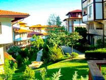 70 euro Apartament w kompleksie luks