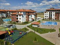 Apartamenty w kompleksie z basenami