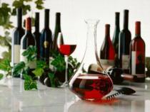Bułgarskie wino, rakija i piwo