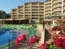 Hotel Madara 4*