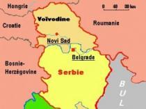 Trasa przez Serbię