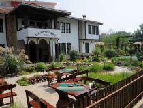 Restauracja Ivanchov Chan