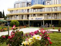 Hotel Koral 3*