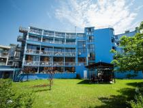 Hotel Bohemi 3*