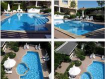 49 euro dla 4 osób z basenem
