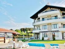Villa z basenem do 16 osob