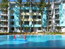 Apartamenty 70 m od plaży