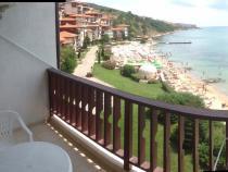 60 euro apartament przy pierwszej linii od morza
