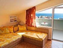 Domek kilka metrów od morza, 110 euro dla 8-10 osób