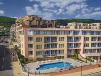 50 euro Apartament w kompleksie z basenem i parkingiem