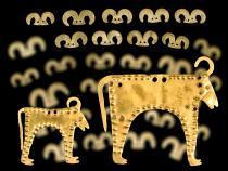Złoto Trackie w Muzeum Archeologicznym