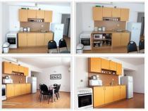 Apartament 2 sypilanie i hol