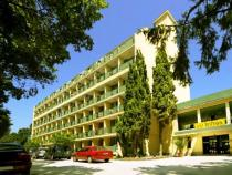 Hotel Tintyava 3*